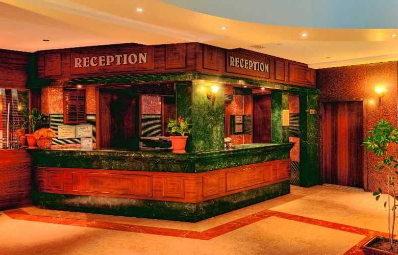 Valeri Beach Hotel - General - 3