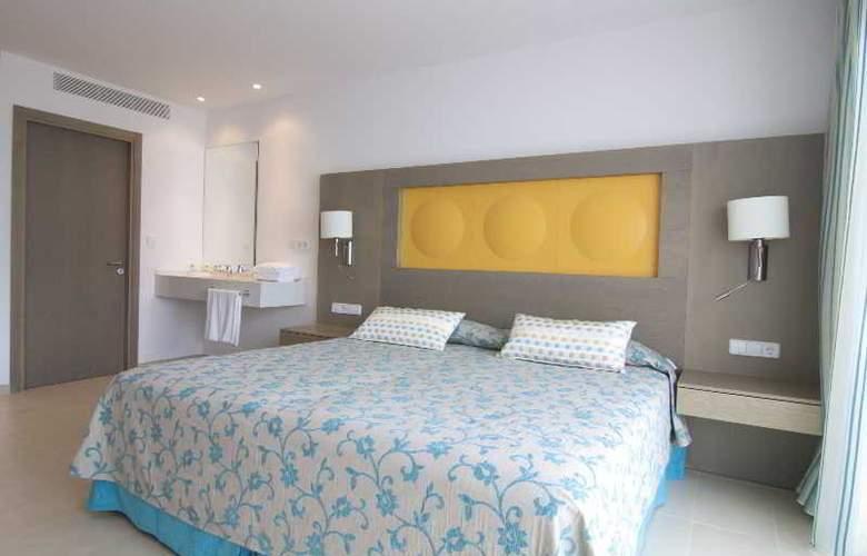 Hoposa Montelin - Room - 8