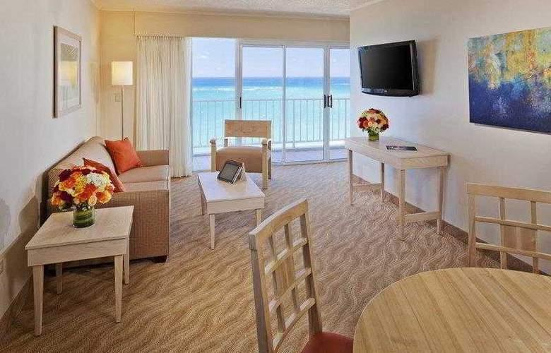 Best Western  Plus Condado Palm Inn & Suites - Hotel - 12