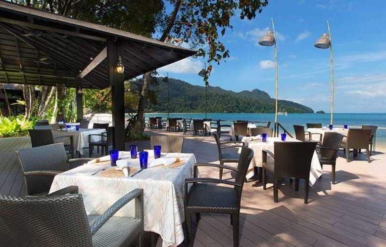 The Andaman, a Luxury Collection Resort, Langkawi - Restaurant - 51