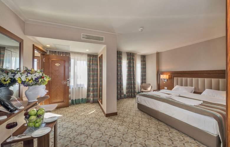 Bekdas Hotel Deluxe - Room - 29