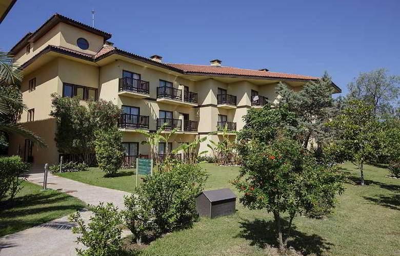 Alba Resort - Hotel - 12