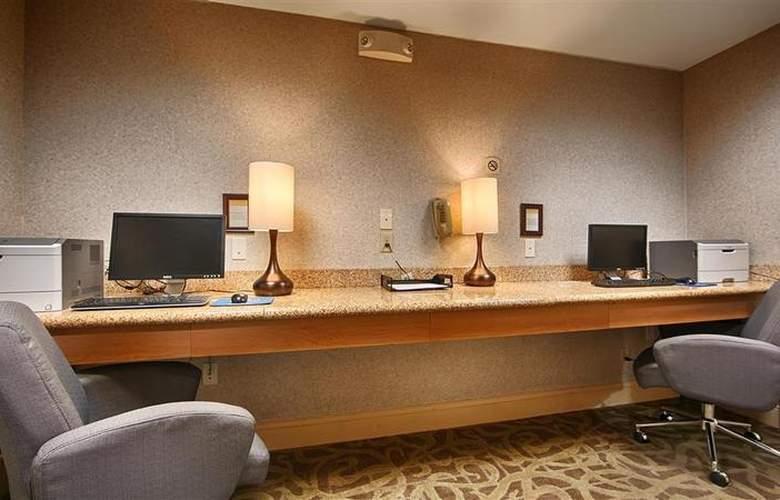 North Las Vegas Inn & Suites - Conference - 62