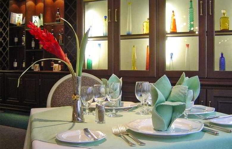 Europa - Restaurant - 6