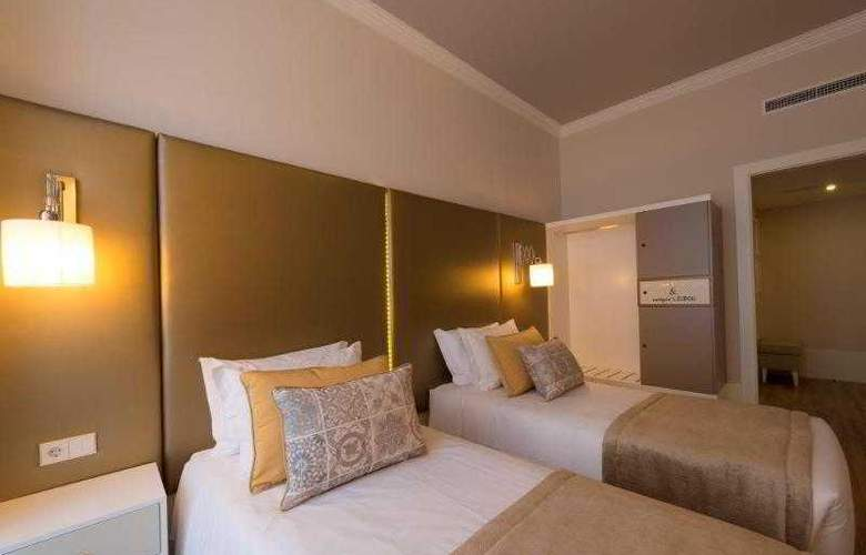 My Story Hotel Ouro - Room - 8