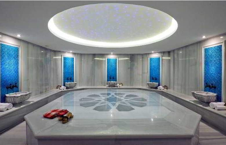 Doubletree by Hilton Istanbul Old Town - Sport - 10