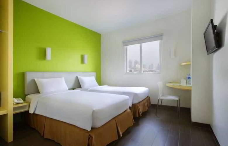 Amaris Hotel Dr. Susilo Grogol - Room - 12