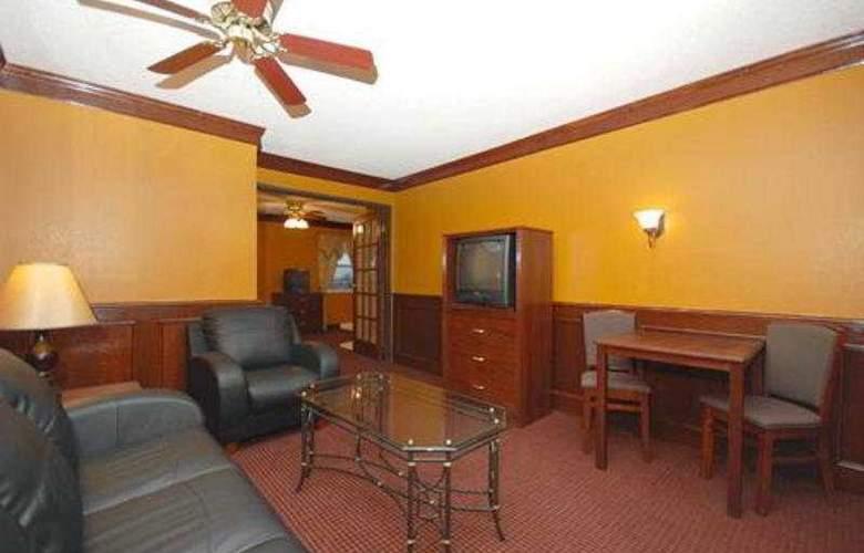 Comfort Suites North/Galleria - General - 4