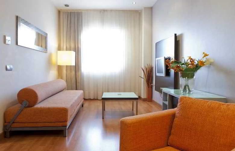 Vertice Aljarafe - Room - 16