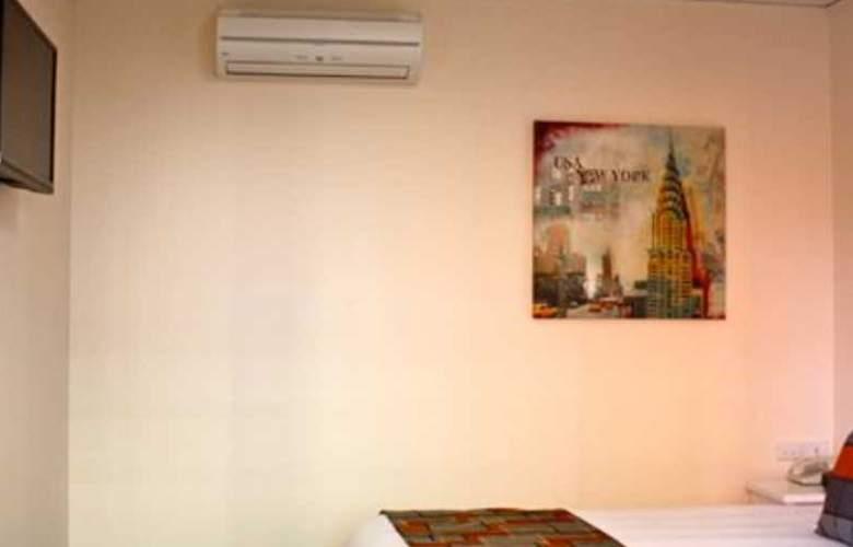 Comfort Inn Benalla - Room - 3