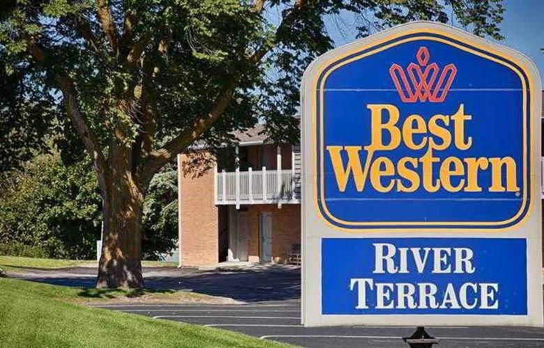 Best Western River Terrace - Hotel - 2