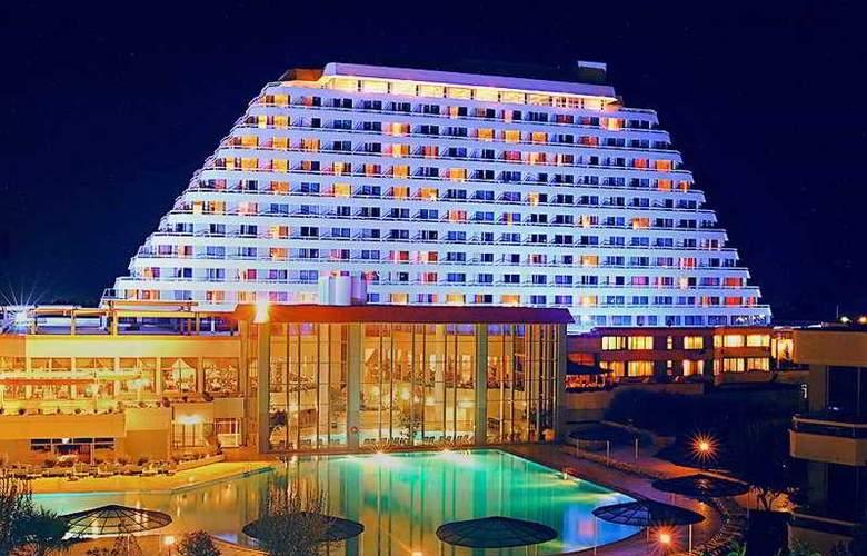 Palm Wings Ephesus Resort Hotel - Hotel - 7