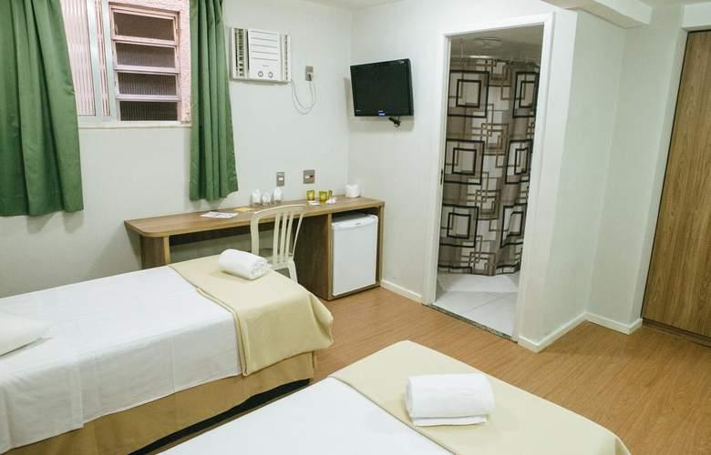 Gamboa Rio - Room - 7