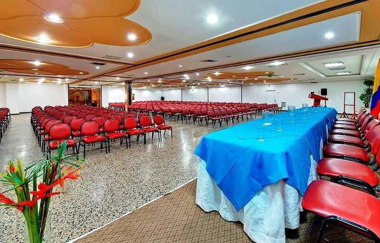 El Dorado Plaza - Conference - 28