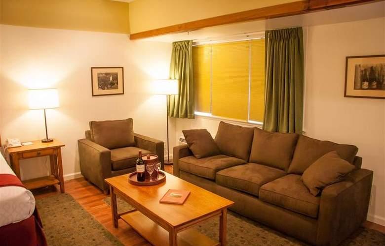 Best Western Sonoma Valley Inn & Krug Event Center - General - 92