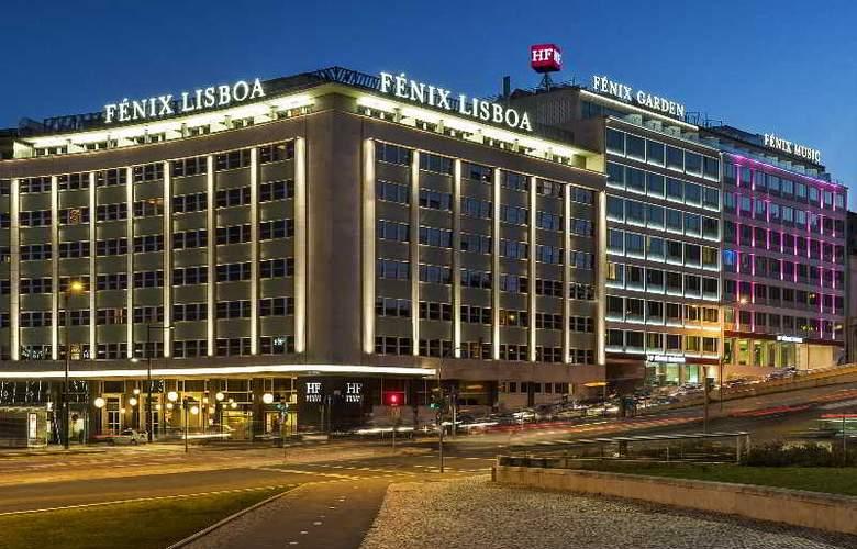 HF Fenix Music - Hotel - 1