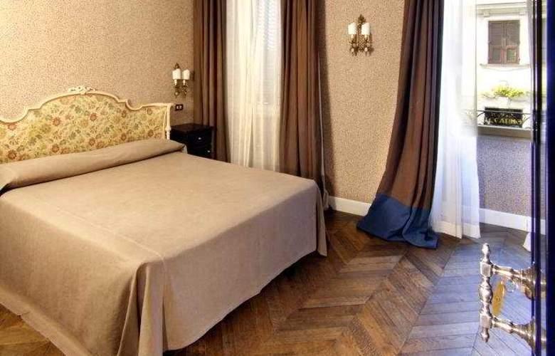 Locarno - Room - 4