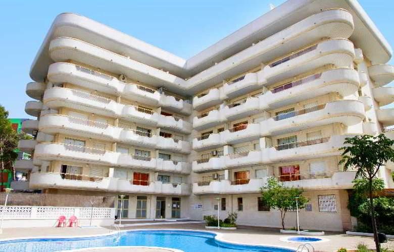Arquus (I, II, III y IV) - Hotel - 5