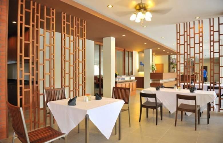 Patong Bay Resotel - Restaurant - 1