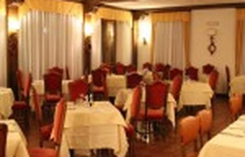 Hotel Campannina - Restaurant - 2