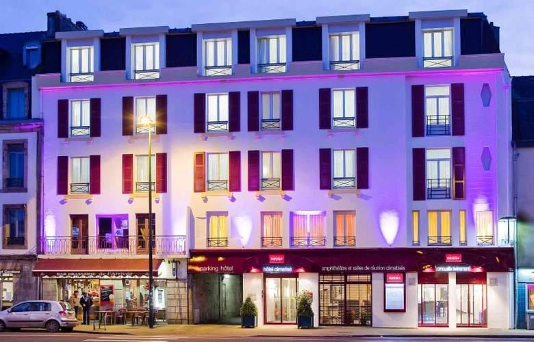 Mercure Quimper Centre - Hotel - 0