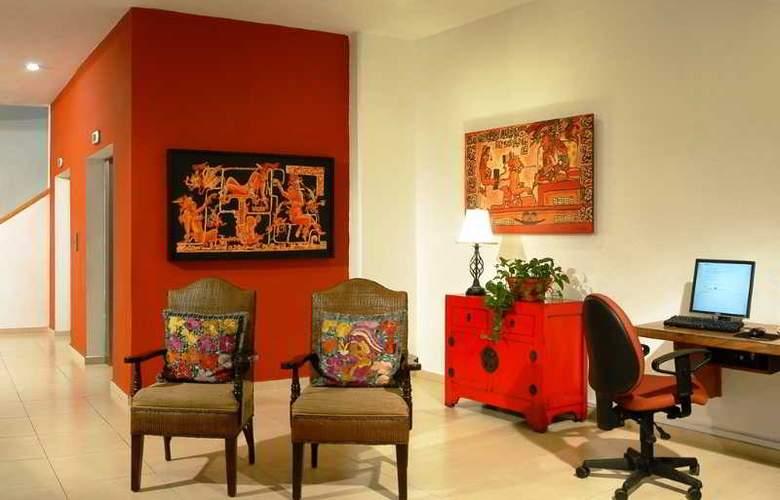 Comfort  Inn Puerto Vallarta - Hotel - 12