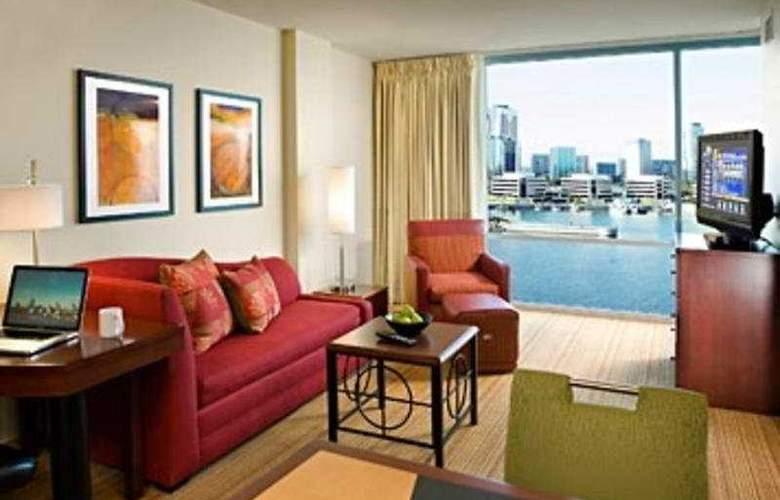 Residence Inn by Marriott Long Beach - Room - 5