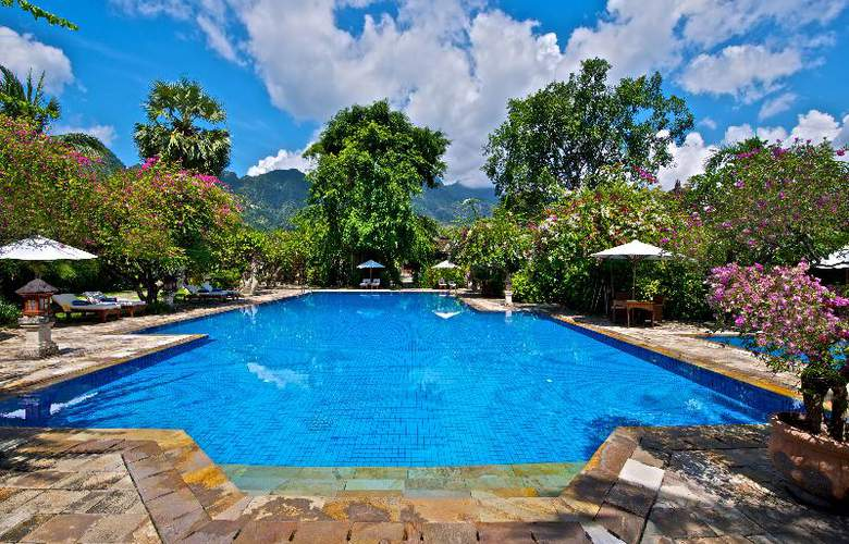 Matahari Beach Resort & Spa - Pool - 14