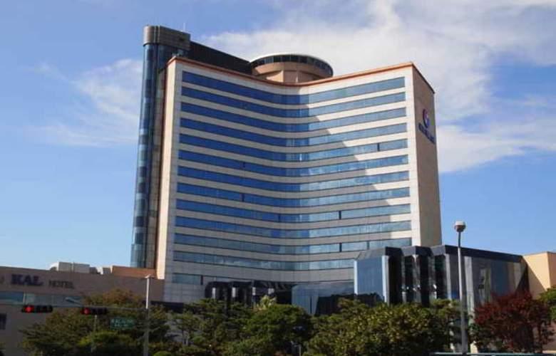 Jeju Kal - Hotel - 2