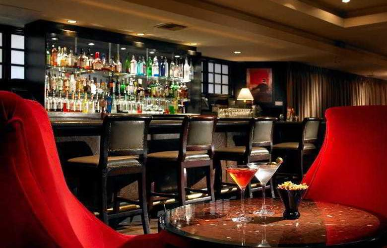 Sheraton Grand Los Angeles - Bar - 18