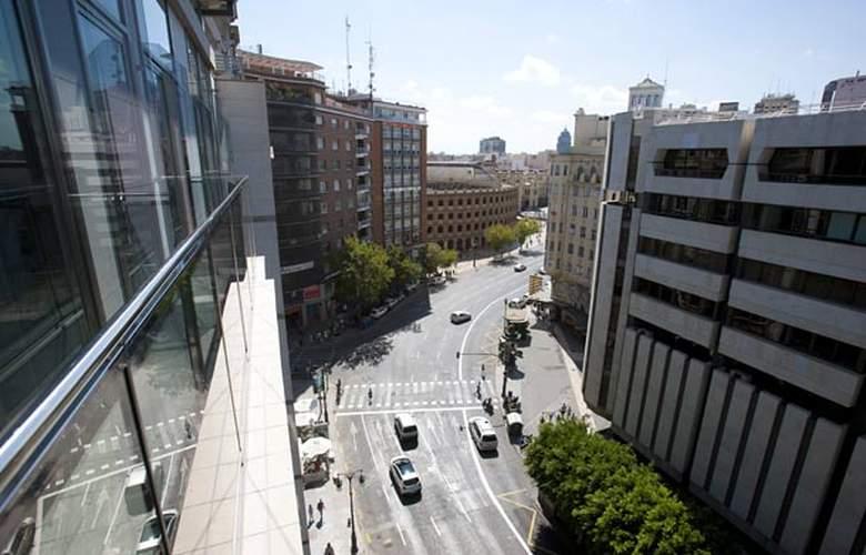 AC Colón Valencia - Hotel - 0