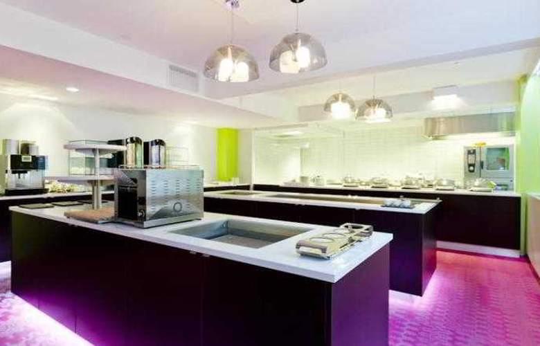 Thon Hotel Munch - Restaurant - 23