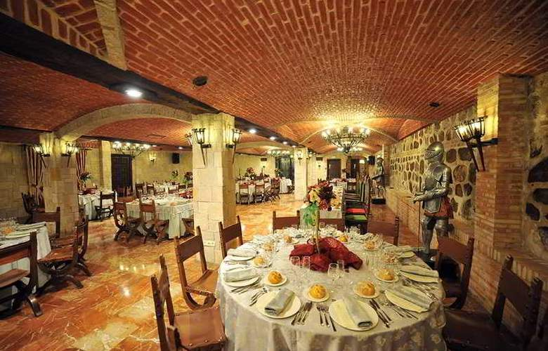 Alfonso VI - Restaurant - 53