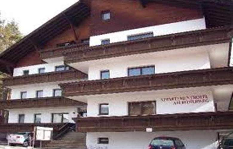 Am Romerweg - Hotel - 3
