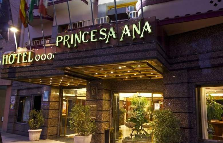 Princesa Ana - General - 1