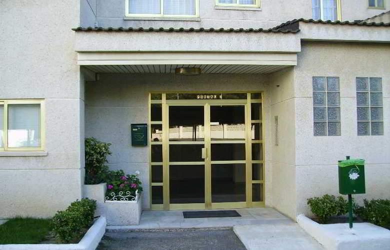 Apartamentos Los Angeles I y II - General - 2