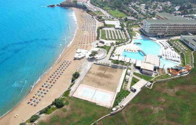 Acapulco Beach Club and Resort - General - 1