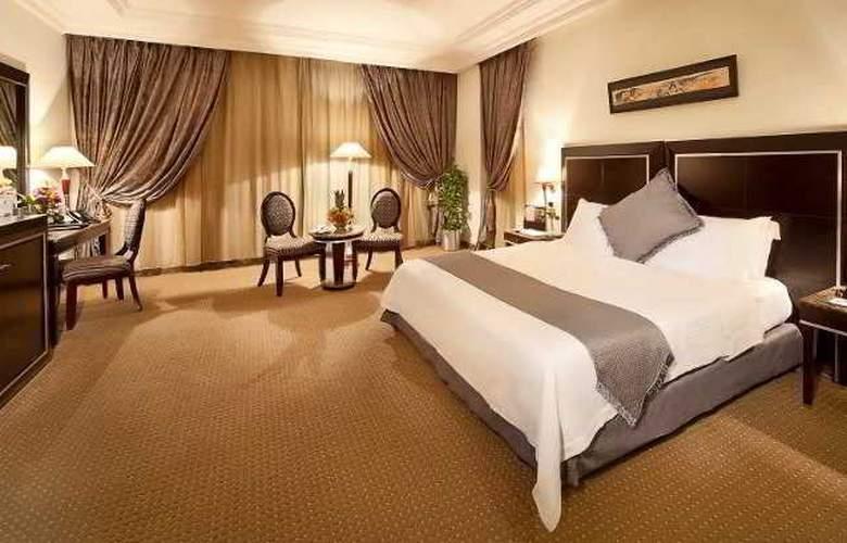 Coral International Al Khobar - Room - 7
