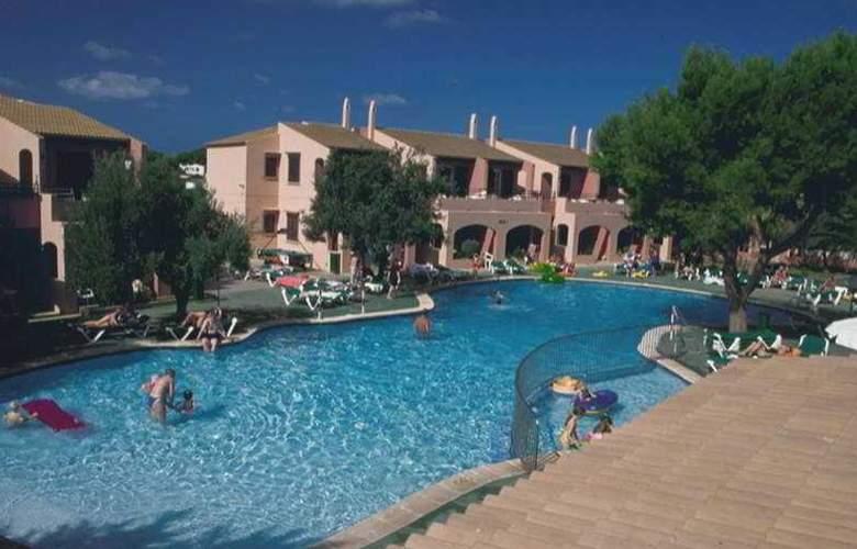 Club Andria - Pool - 4