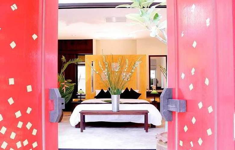 Old Phuket - Karon Beach Resort - Room - 4