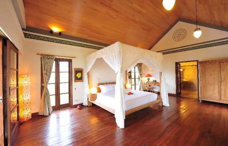 Plataran Borobudur Resort - Room - 20
