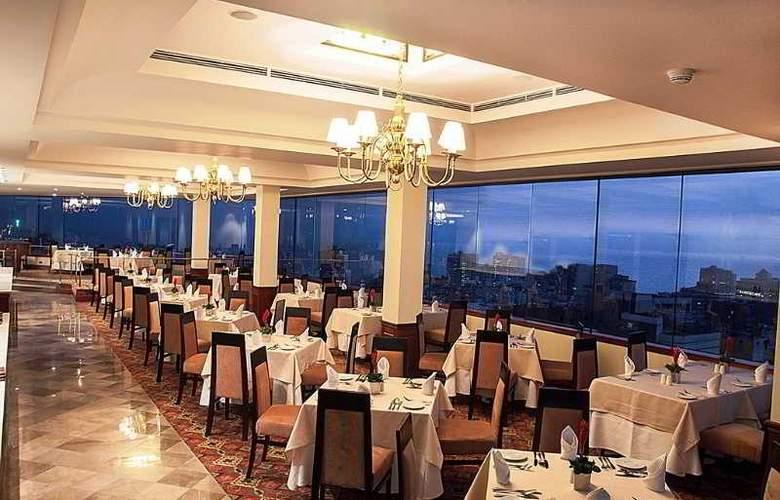 Estelar Miraflores - Restaurant - 11