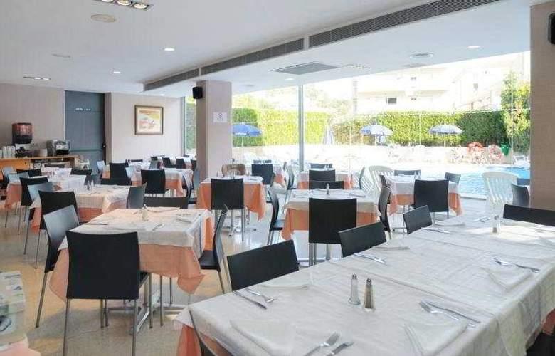 Medplaya Esmeraldas - Restaurant - 10