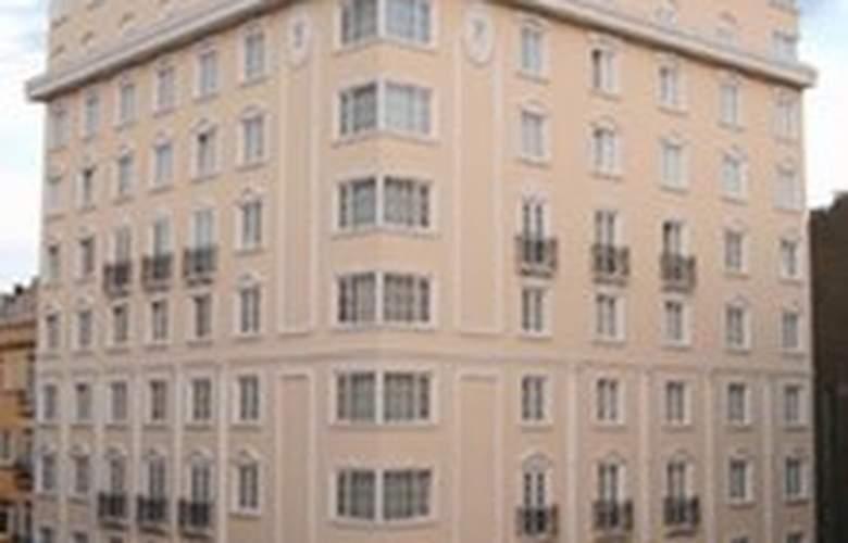 Taksim Gonen - Hotel - 0