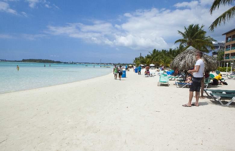 Whala! Boca Chica  - Beach - 7