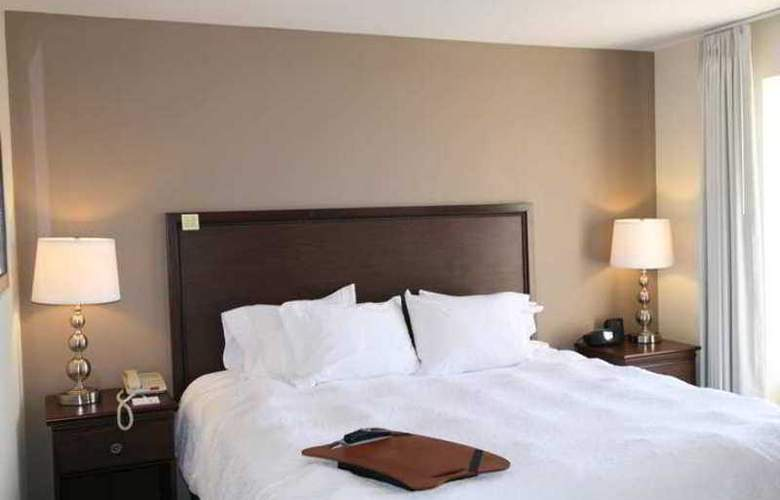 Hampton Inn & Suites Amarillo West - Hotel - 9