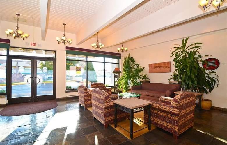 Best Western Turquoise Inn & Suites - General - 48