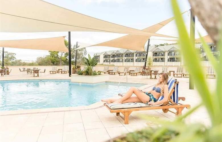 Novotel Barossa Valley Resort - Hotel - 65