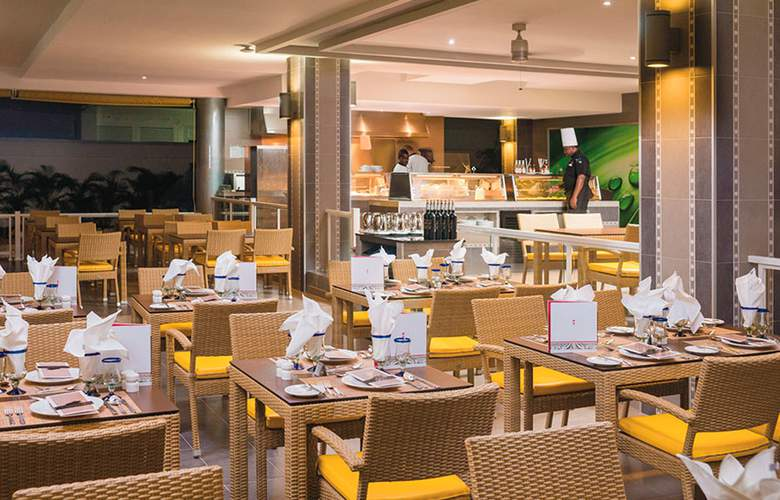 Riu Reggae - Restaurant - 6