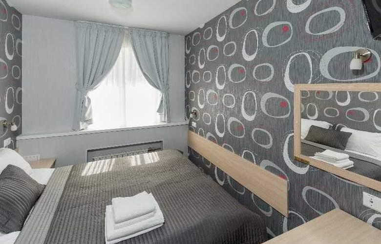 Nevsky Sky Hotel - Room - 16